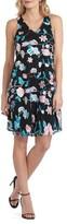ECI Women's Embroidered Dress