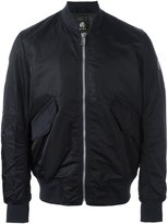 Paul Smith Men's Prxd929p073n Polyamide Outerwear Jacket