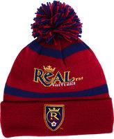 adidas Real Salt Lake Crossbar Knit Hat