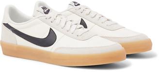 Nike Killshot 2 Leather And Suede Sneakers