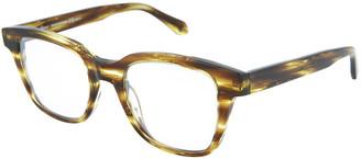 Brioni Men's Br0031s 49Mm Sunglasses