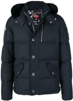 Moose Knuckles 3Q puffer jacket