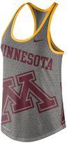 Nike Women's Minnesota Golden Gophers Dri-Blend Tank
