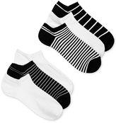 Lauren Ralph Lauren Women's 6-Pk. Striped Socks