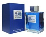 Antonio Banderas Blue Seduction for Men Eau De Toilette Spray, 6.75 Ounce