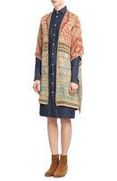 Polo Ralph Lauren Cotton Blend Cardigan with Linen