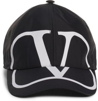 Valentino VLOGO Baseball Cap