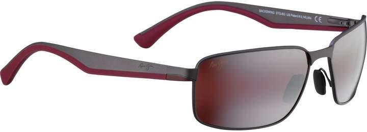 Maui Jim Backswing Polarized Sunglasses