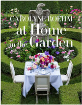 Penguin Random House At Home In the Garden