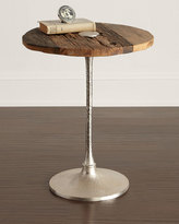 Horchow Gavin Side Table