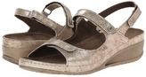 Wolky Tsunami Women's Sandals