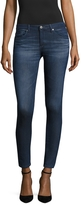 AG Adriano Goldschmied Women's Low Rise Ankle Denim Legging