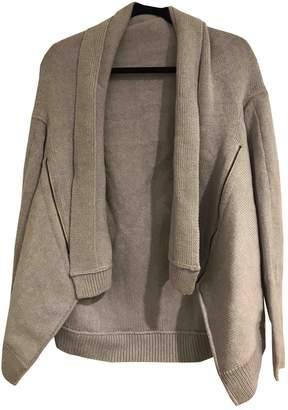 Lululemon Grey Wool Knitwear for Women