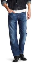 "Mavi Jeans Matt Mid-Rise Cooper Jean - 32-34"" Inseam"