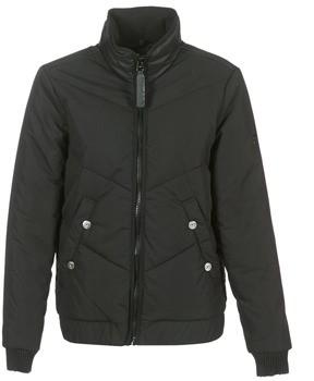 G Star Raw STRETT CHEVRON JKT women's Jacket in Black