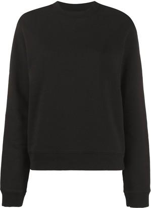 RtA Embroidered Logo Sweatshirt