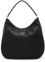 Kate Spade Susie Leather Hobo Bag