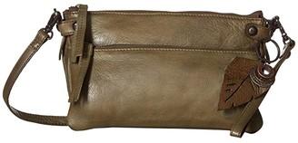 Amsterdam Heritage Aalbers (Olive) Bags