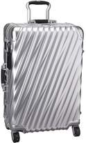 Tumi 19 Degree Aluminum Short Trip Packing Case Luggage