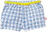 Billieblush Eyelet Embroidered Shorts (Baby) - Unique-12 Months