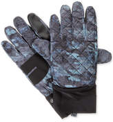 Isotoner Signature Men's Quilted Gloves