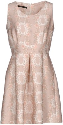 Mother of Pearl Short dresses
