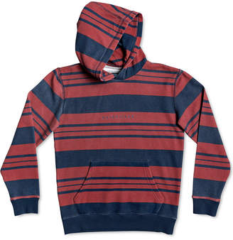 Quiksilver Toddler & Little Boys Striped Hoodie