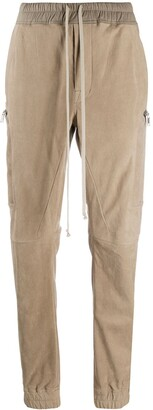 Rick Owens Drawstring Trousers