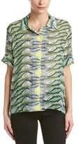 Nicole Miller Artelier Shirt.