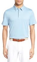 AG Jeans Men's The Tarrant Pique Polo