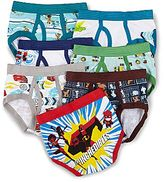 JCPenney Character 7-pk. Briefs - Boys 2t-4t