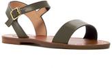 Steve Madden Rivvalls Open Toe Sandal
