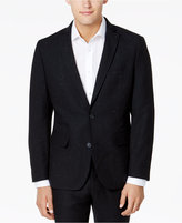 INC International Concepts Men's Slim-Fit Nepped Blazer, Created for Macy's