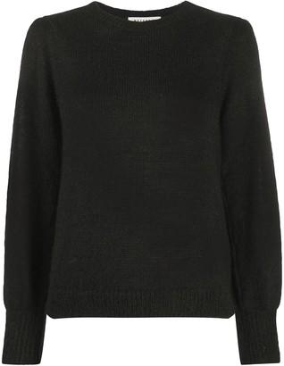 Masscob Fitted Knitted Jumper