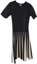 Iris & Ink Black Dress for Women