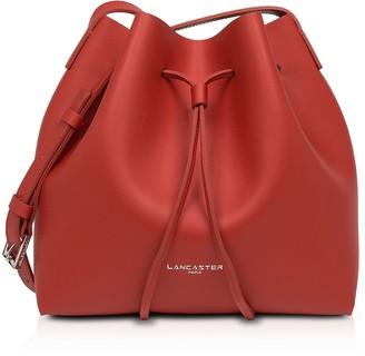Lancaster Paris Pur & Elements City Americanino Small Bucket Bag