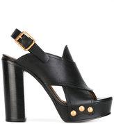 Chloé Mischa sandals