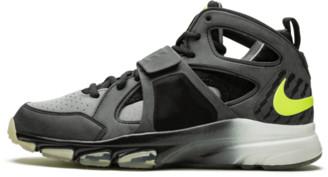 Nike Zoom Huarache TR Mid WM 'Alpha Pack' Shoes - Size 8.5