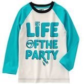 Crazy 8 Life Of The Party Tee