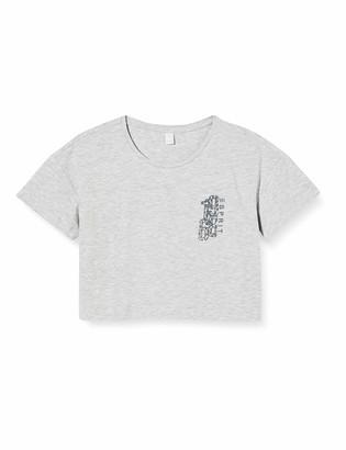 Esprit Girl's Rq1036503 T-Shirt Ss