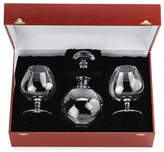 Moser Churchill Brandy Set