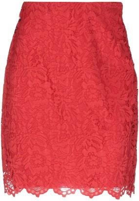 Sandro FERRONE Knee length skirts