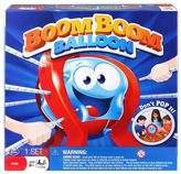 Spin Master Toys Spin master Boom Boom Balloon Board Game by Spin Master