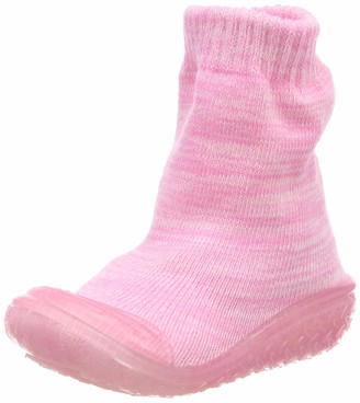 Playshoes Unisex Children Socks Knitted High Slippers