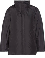 Jil Sander Shell Down Jacket - Midnight blue