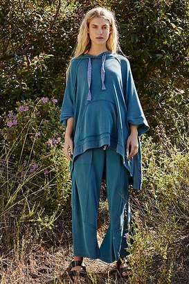 Free People Fp Movement Stride On Cropped Wide-Leg Pants by FP Movement at