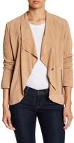 Soia & Kyo Ladies Suede Jacket
