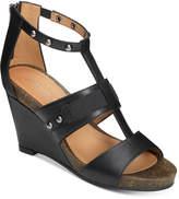 Aerosoles Watermark Wedge Sandals