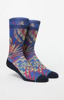 Stance Floralite Crew Socks
