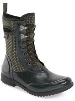 Bogs Women's 'Sidney Cravat' Lace-Up Waterproof Boot